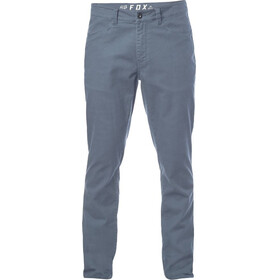 Fox Dagger 2.0 Cycling Pants Men blue